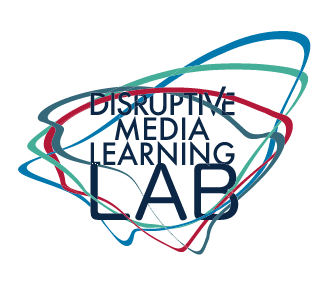 Disruptive Media Learning Lab v1.0
