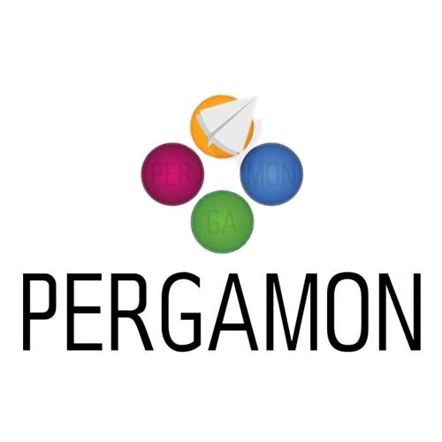 Pergamon Logo