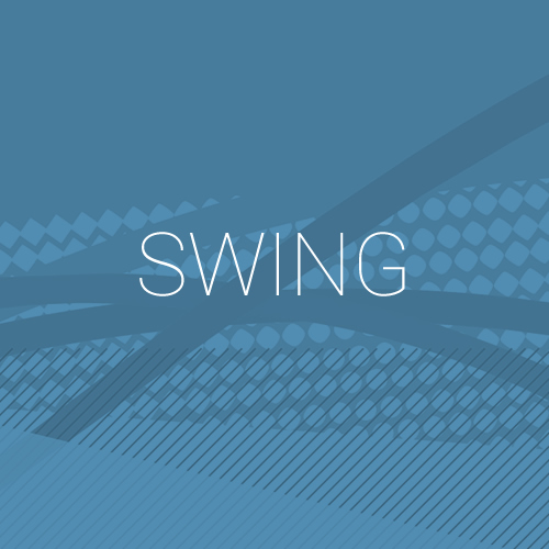 SWING Title Graphic