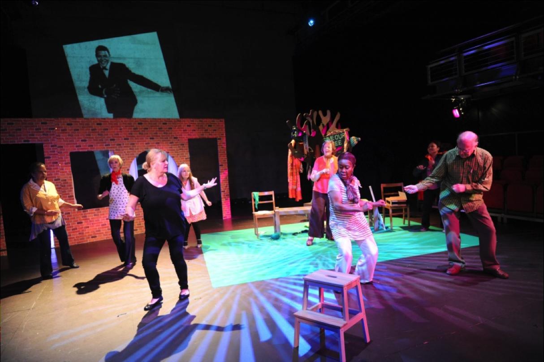 Performing Arts Image