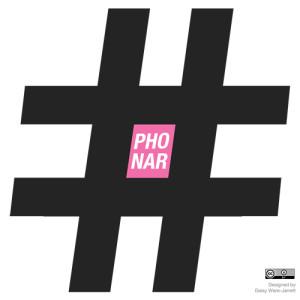 Phonar Logo