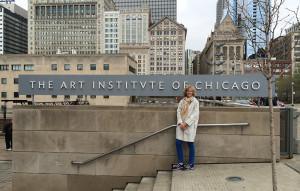 Katherine Chicago