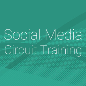Social Media Circuit Training Project