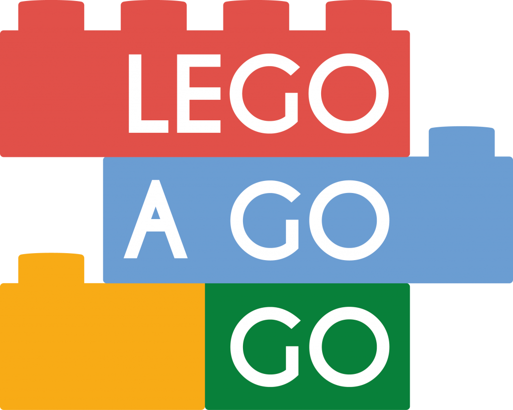 Lego A Go Go Logo